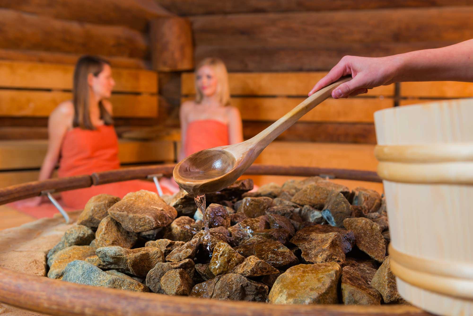 Foto Järve Sauna