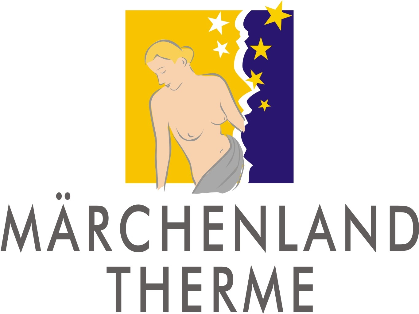 Logo Märchenland Therme
