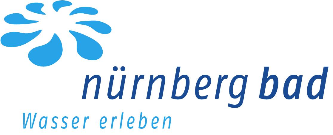 Logo Nürnbergbad