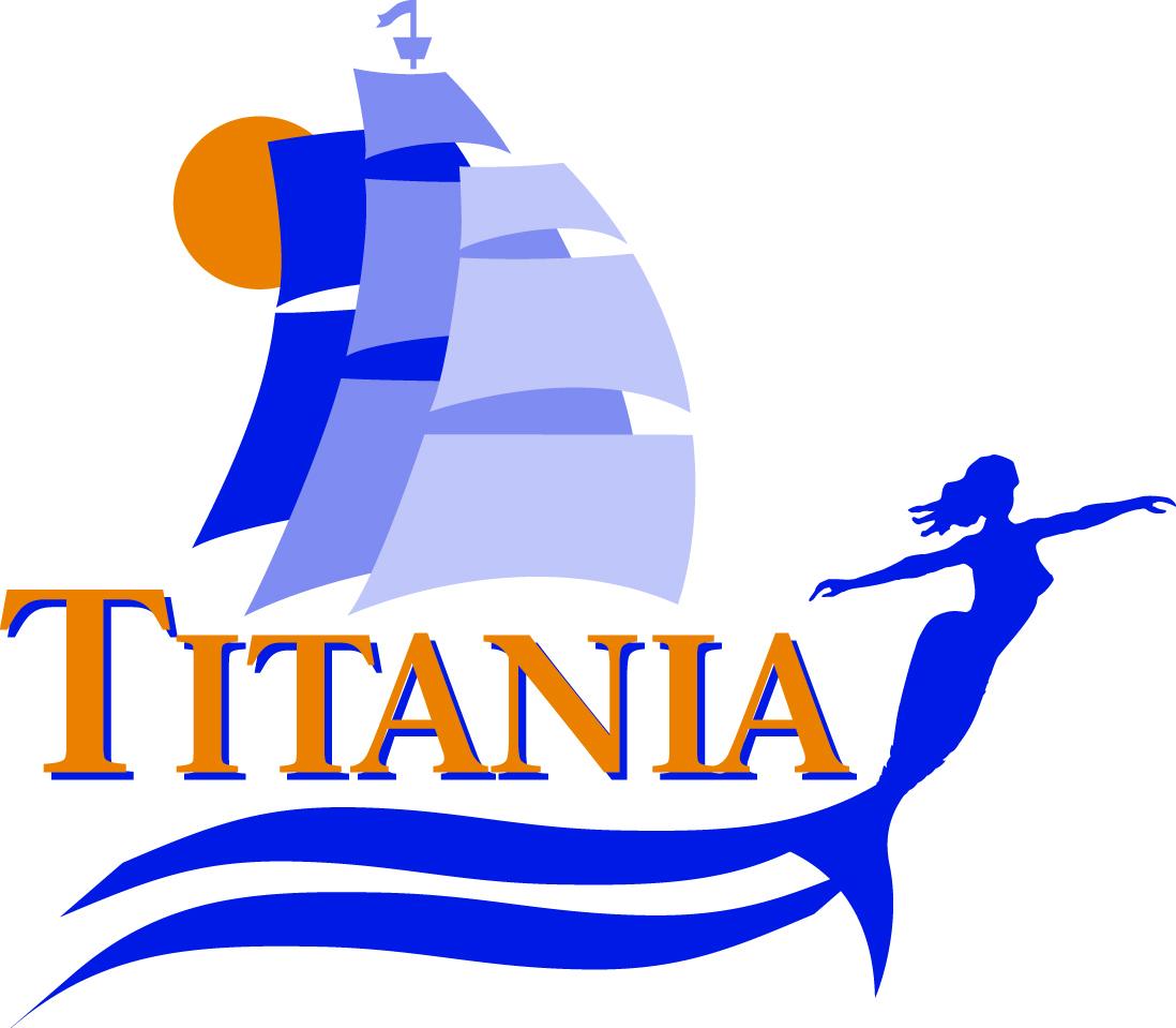 Logo Titania Neusäss