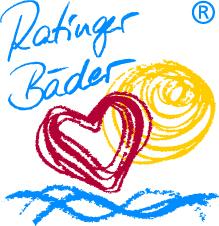 Logo Ratinger Bäder