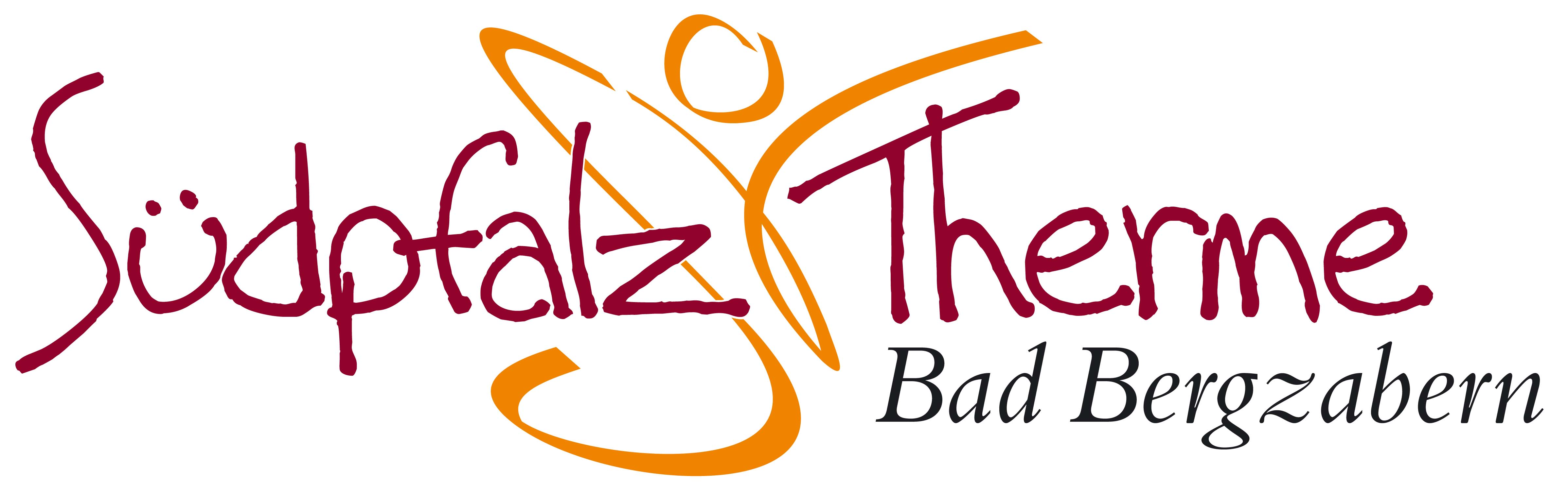 Logo Südpfalz Therme