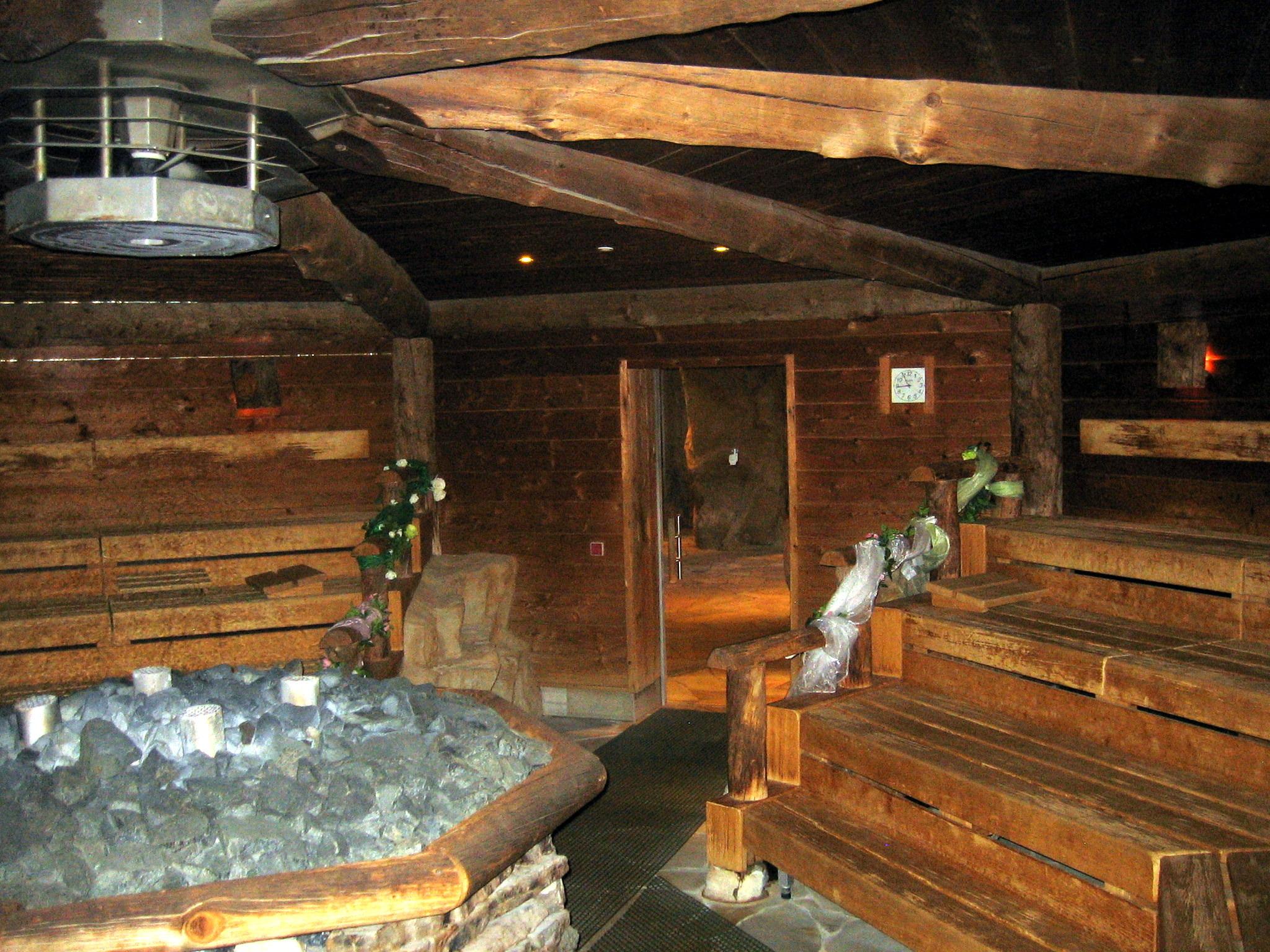 Rotherma Sauna